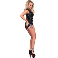 insistline 9126 datex body - pants bodysuit fetish