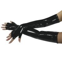 ledapol 1257 vinyl handskar - lack handskar fetish