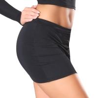 ledapol 3071 sexiga stretch minikjolar - tyg kjol kvinnor